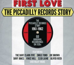 Various - First Love/Piccadilly Story 11412123