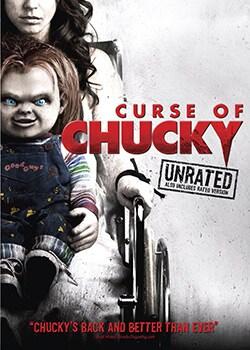 Curse of Chucky (DVD) 11417857