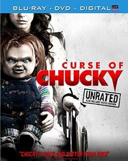 Curse of Chucky (Blu-ray/DVD) 11417858