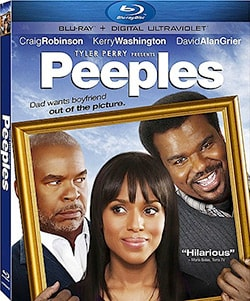Peeples (Blu-ray Disc) 11417861