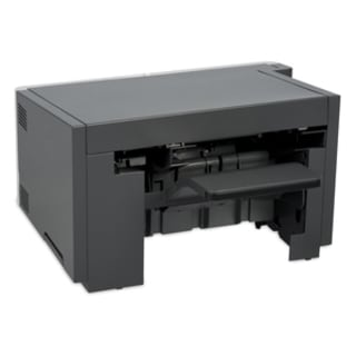 Lexmark Staple, Hole Punch Finisher