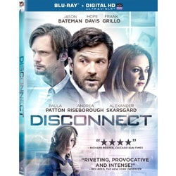 Disconnect (Blu-ray Disc) 11421231
