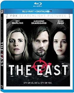 The East (Blu-ray Disc) 11433627