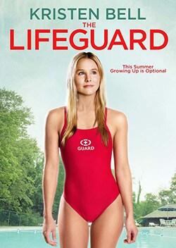 The Lifeguard (DVD) 11433987