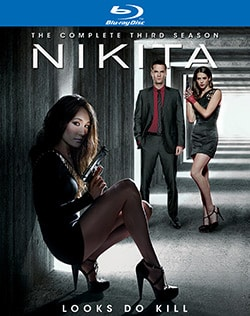 Nikita: The Complete Third Season (Blu-ray Disc) 11433998
