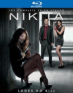 Nikita: The Complete Third Season (Blu-ray Disc) 11433998
