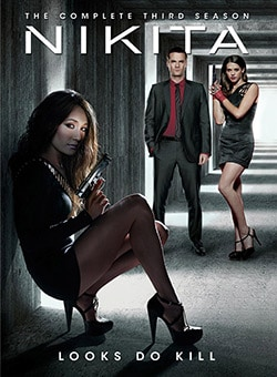 Nikita: The Complete Third Season (DVD) 11433999