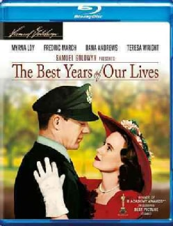 The Best Years of Our Lives (Blu-ray Disc) 11437689