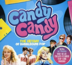 CANDY CANDY - CANDY CANDY 11437985