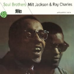 MILT & RAY CHARLES JACKSON - SOUL BROTHERS 11438476