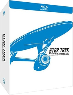 Star Trek: Stardate Collection (Blu-ray Disc) 11453366