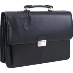 Kenneth Cole Reaction Flap-py Gilmore Black