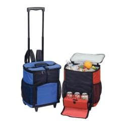 Goodhope 7380 Cooler Shuttle with Tray Red