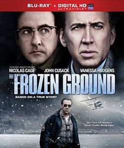The Frozen Ground (Blu-ray Disc) 11467523