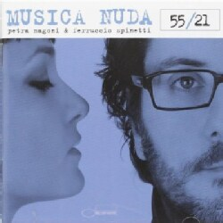 MUSICA NUDA - 55/21 11468503