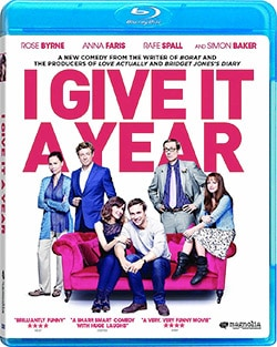 I Give It A Year (Blu-ray Disc) 11473672