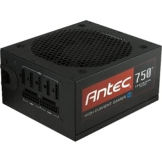 Antec High Current Gamer HCG-750M ATX12V & EPS12V Power Supply