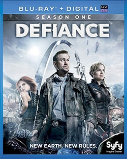 Defiance: Season One (Blu-ray Disc) 11510628