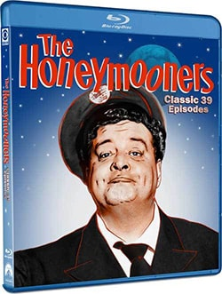 "The Honeymooners: ""Classic 39"" Episodes (Blu-ray Disc) 11516920"