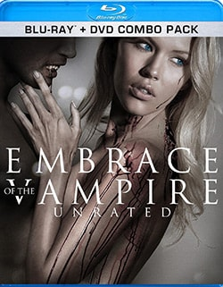 Embrace of the Vampire (Blu-ray/DVD) 11540184