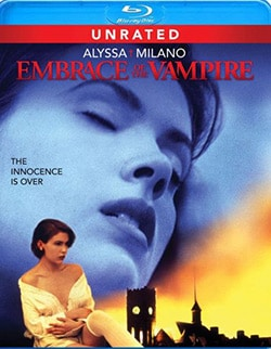 Embrace of the Vampire (Blu-ray Disc) 11540192