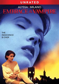 Embrace of the Vampire (DVD) 11540193