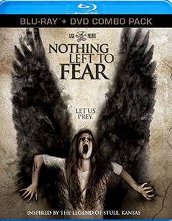 Nothing Left To Fear (Blu-ray/DVD) 11540200