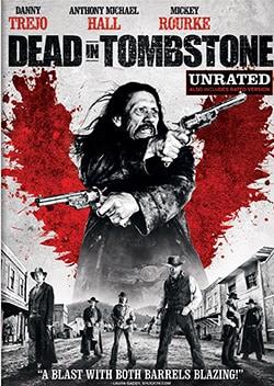 Dead In Tombstone (DVD) 11542924