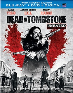 Dead In Tombstone (Blu-ray/DVD) 11542925