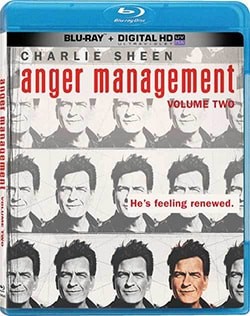 Anger Management: Vol. 2 (Blu-ray Disc) 11542993