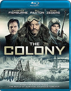 The Colony (Blu-ray Disc) 11547590