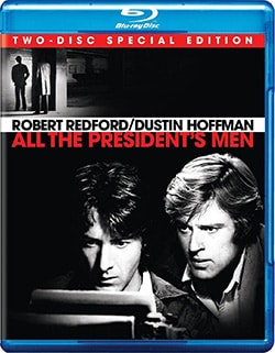 All The President's Men (Blu-ray Disc) 11551659