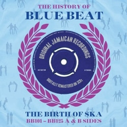 Various - History Of Blubeat 11556799