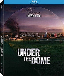 Under the Dome: Season 1 (Blu-ray Disc) 11565573