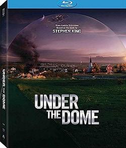 Under the Dome: Season 1 (Blu-ray Disc) 11565573