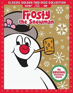 Frosty the Snowman (Blu-ray/DVD) 11565601