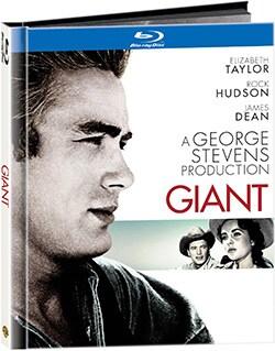 Giant Digibook (Blu-ray Disc) 11570212