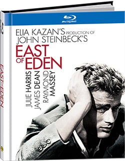East of Eden Digibook (Blu-ray Disc) 11570225