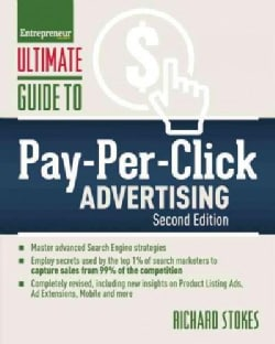 Ultimate Guide to Pay-Per-Click Advertising (Paperback)