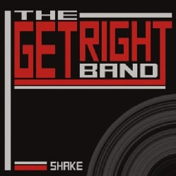 GET RIGHT BAND - SHAKE 11591382