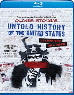 Untold History of the United States (Blu-ray Disc) 11595961