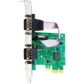Intashield IX-200 2-port Serial Adapter