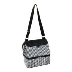 Picnic at Ascot Lunch Cooler Houndstooth