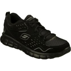 Women's Skechers Synergy A Lister Black
