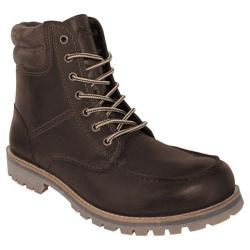 Men's Crevo Roughneck Dark Brown