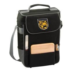 Picnic Time Duet Colorado College Tigers Embroidered Black/Grey