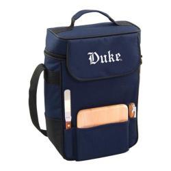 Picnic Time Duet Duke University Blue Devils Embroidered Navy