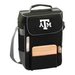 Picnic Time Duet Texas A&M Aggies Embroidered Black/Grey