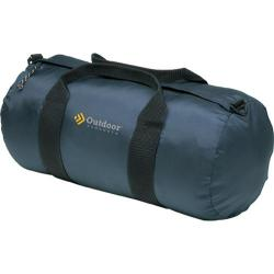 Outdoor Products Deluxe Duffle Medium Black