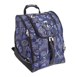Athalon Everything Boot Bag Batik